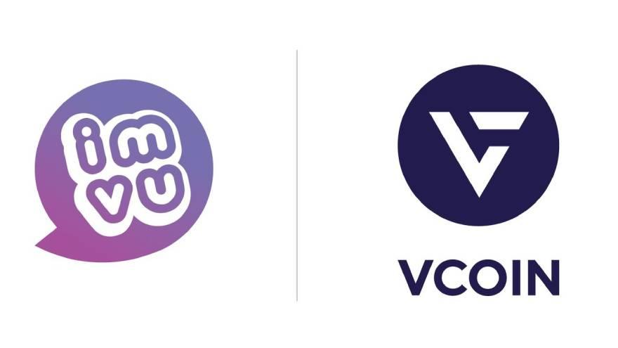 VCOIN está disponible para los usuarios de IMVU a partir de hoy