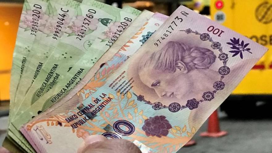 Se reportó un crecimiento de las cajas de ahorro que aumentaron 198.000 millones, con un crecimiento del 15,4% mensual