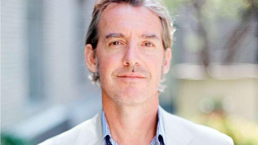 Juan Pablo Thieriot, CEO de Uphold