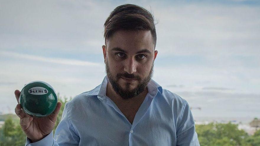 Ramiro Marra, director de la plataforma de inversiones Bull Market