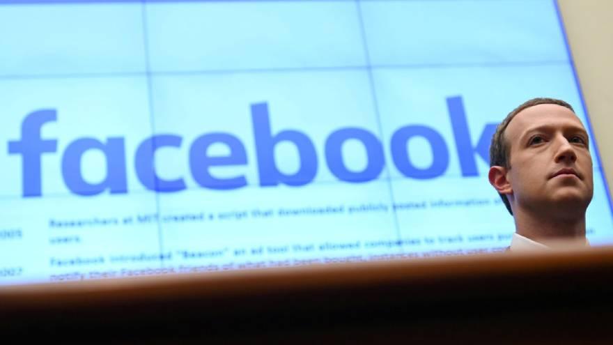 Mark Zuckerberg se peleó con los gemelos tras fundar Facebook