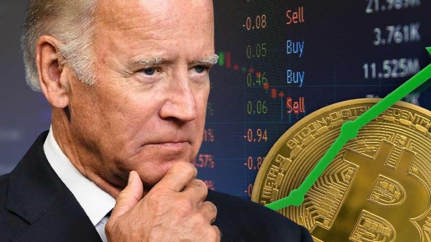 La nueva administración de Biden se acercará más al Bitcoin