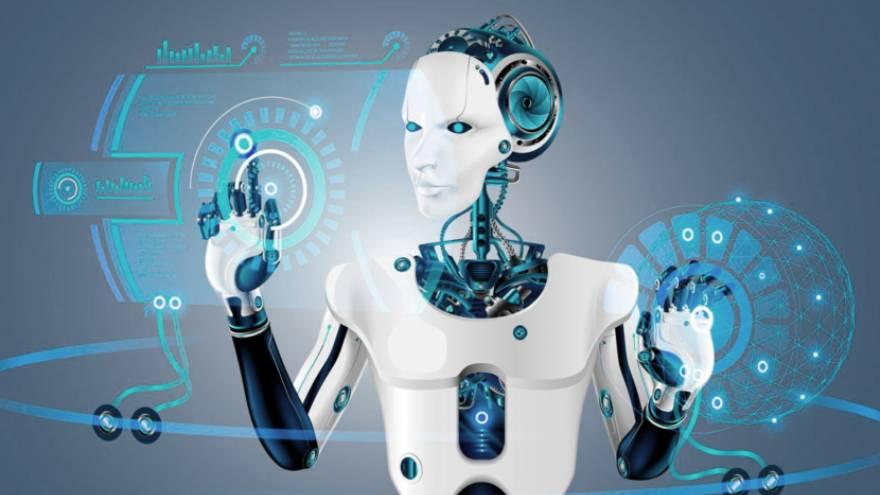 Los robots pueden ayudar a mejorar la búsqueda de personal