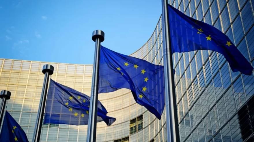 Edificio de la Comisión Europea, Bruselas