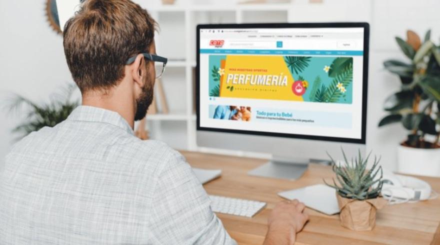 Durante 2020, un año en el que el e-commerce se disparó a nivel mundial,