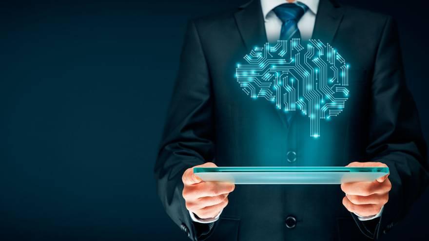 La inteligencia artificial y los dispositivos inteligentes forman parte de esta senda de transformación digital