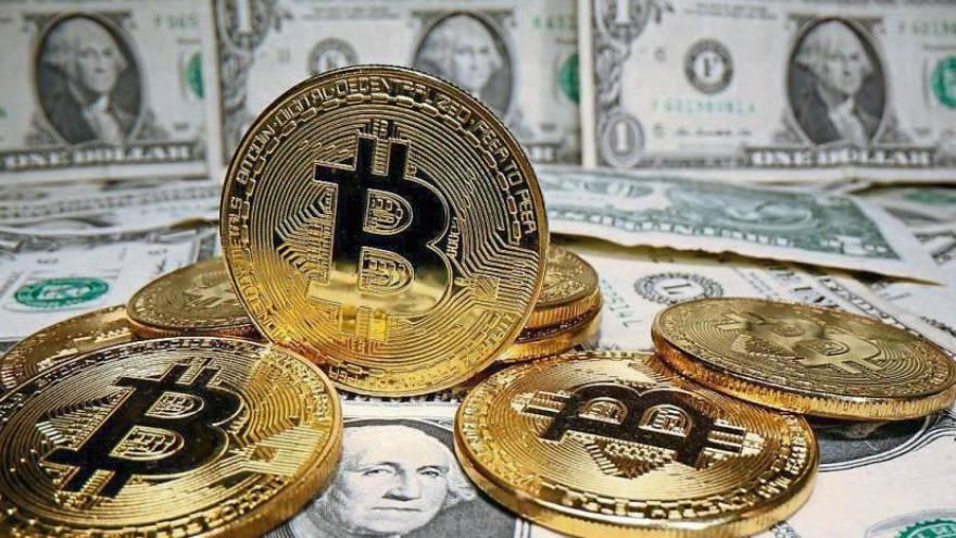 Ladesconfianza por lasmonedas fiat, como eldólar, hace que los inversores se decanten cada vez más por las criptomonedas