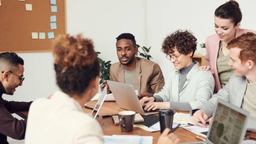 Las empresas se beneficiarán de la cada vez mayor diversidad racial