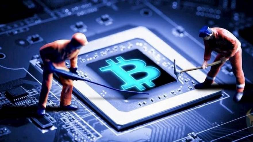 La minería de Bitcoin consume mucha energía en relación a lo que produce