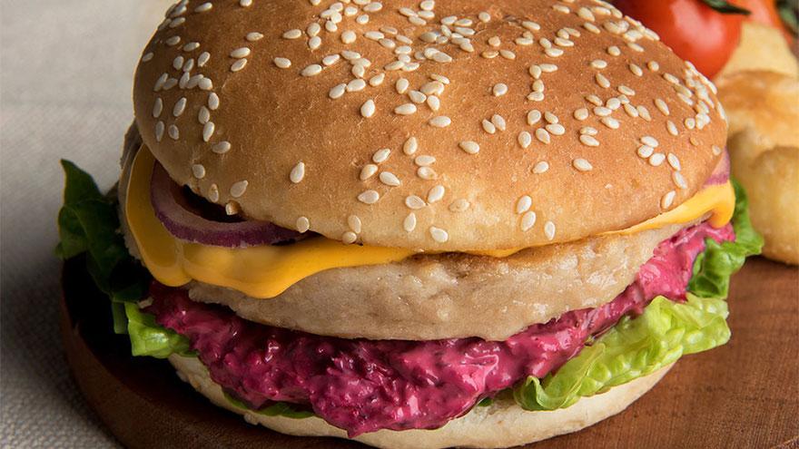 FriChicken Burger: el séptimo lanzamiento de la línea Fri de Frizata