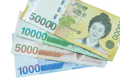 Corea del Sur, que busca ahorrar u$s40 millones anuales en producir dinero en efectivo