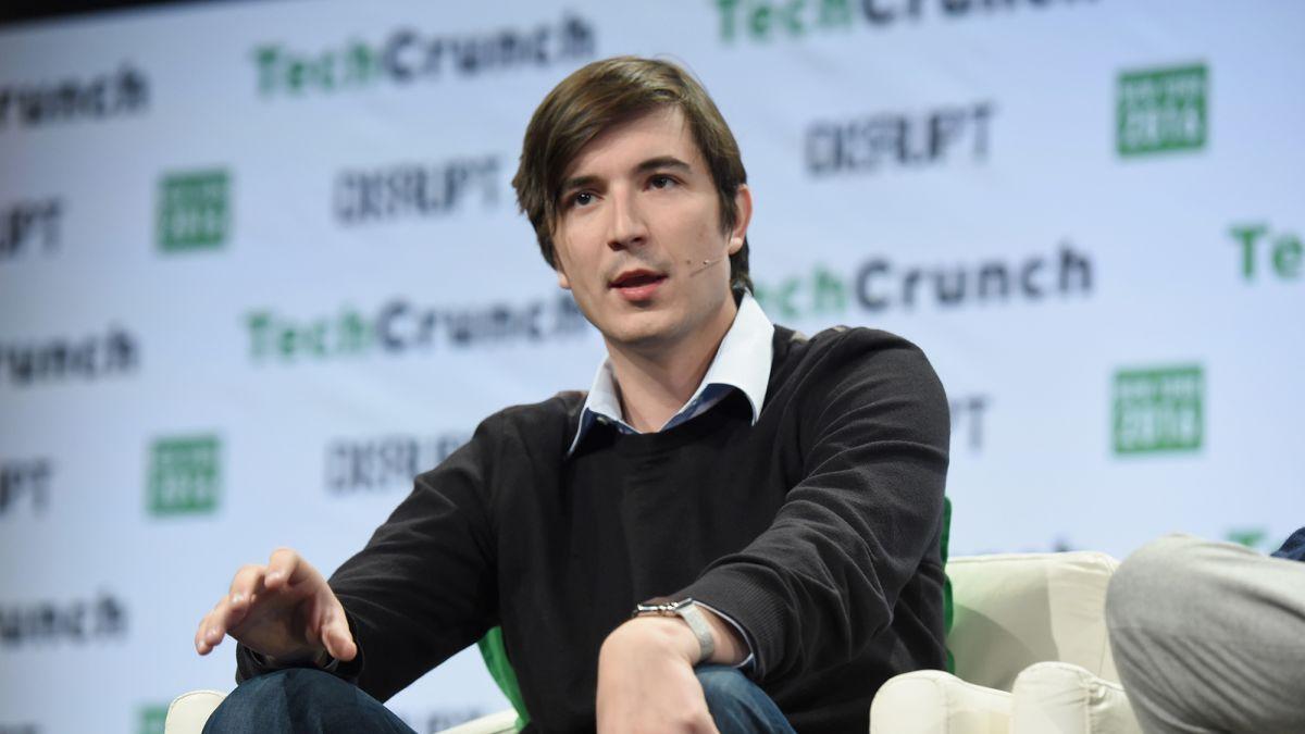 Vlad Tenev, CEO de Robinhood