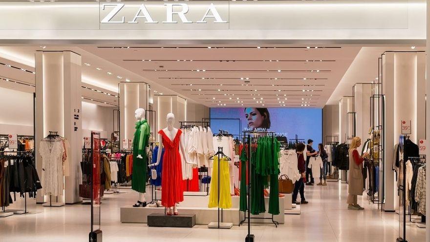 Zara es uno de los clientes destacados de DLocal