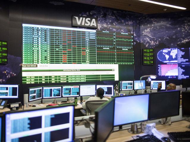 Visa anunció su servicio financiero de almacenamiento de cuenta en nube, Visa Cloud Connect