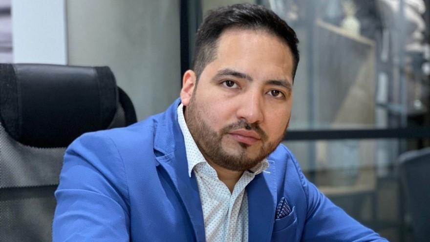 VP de operaciones para América Latina de PrimeXBT