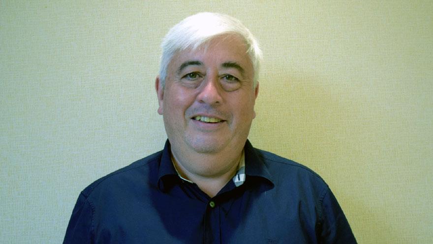 Guillermo Ocampos, socio fundador de Together Business Consulting