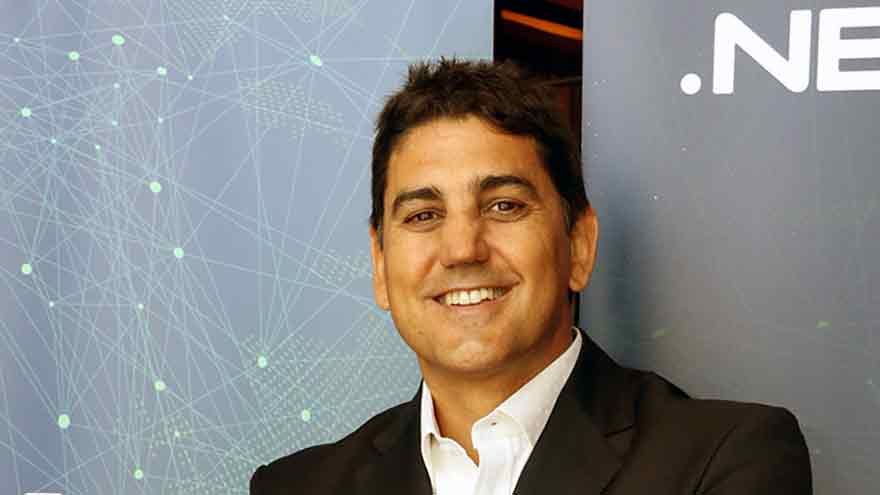 Pedro Sandalis, gerente regional para América del Sur en Nutanix