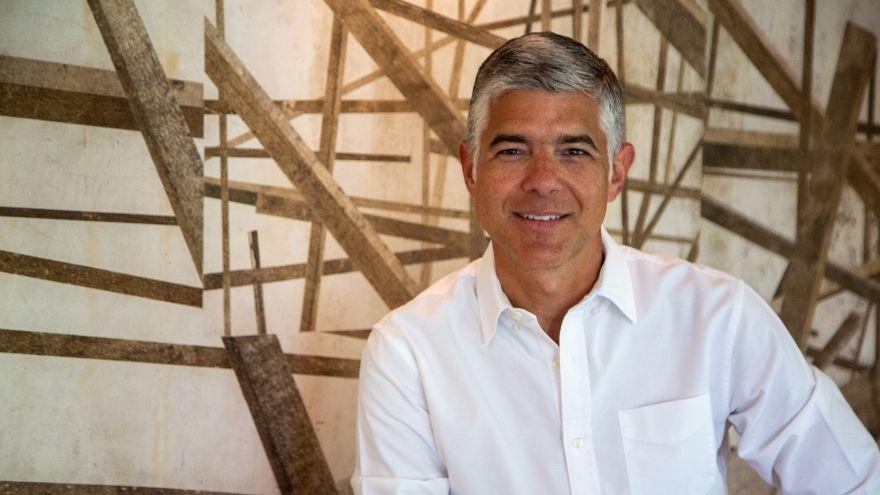 Marcos Pupo, vicepresidente senior de nube para Oracle Latinoamérica