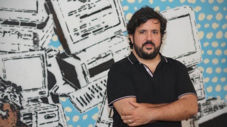Manuel Beaudroit, CEO de Belo Cash