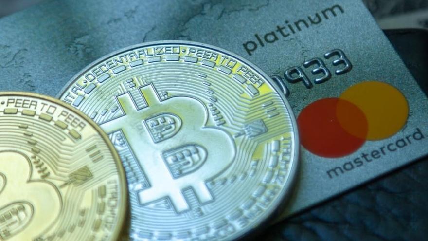 Mastercard anunció recientemente que planea admitir monedas digitales