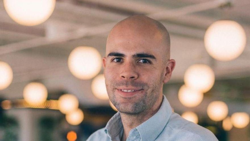Xavier Aguirre, gerente Senior de Desarrollo en Negocios de eBay Latinoamérica