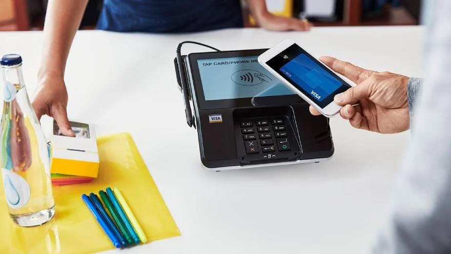 El pago sin contacto es una de las metodologías que más aceptación está teniendo entre los consumidores