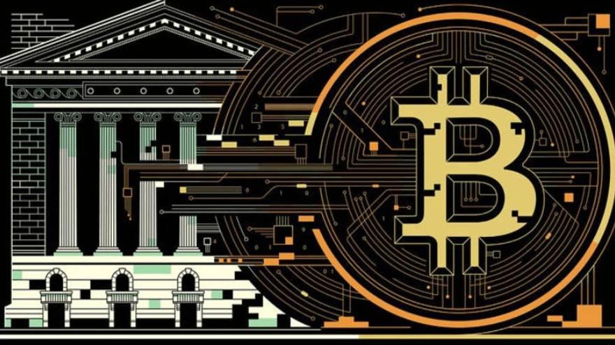 Según el Tesoro de Estados Unidos el Bitcoin
