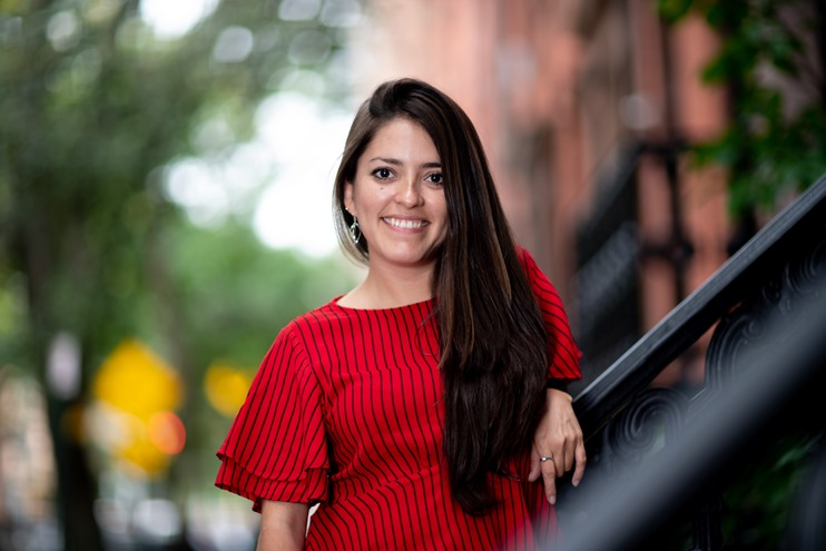 Magdiela Rivas, gerente de Paxful