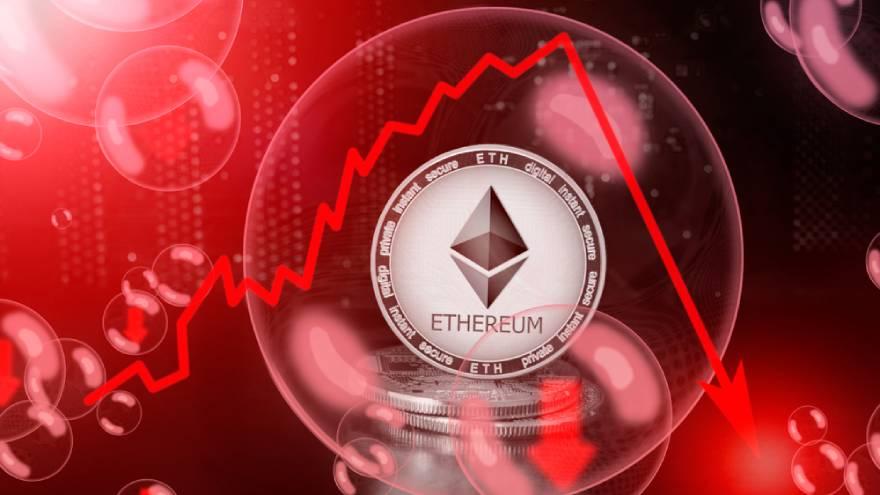 En el caso de Ethreum la confrontación vendría por dos frentes: la criptomoneda y sus plataforma de blockchain