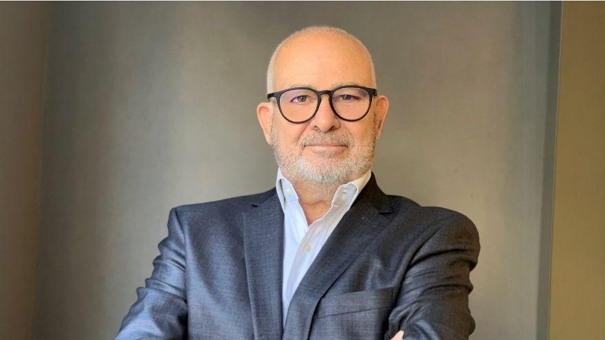 Ricardo Viaggio, director de Indra en Argentina