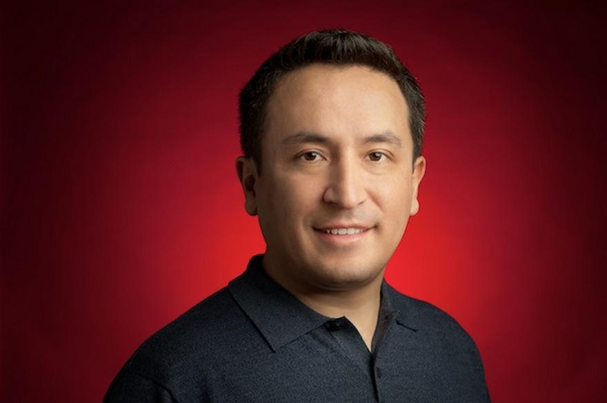 Francisco Solsona es