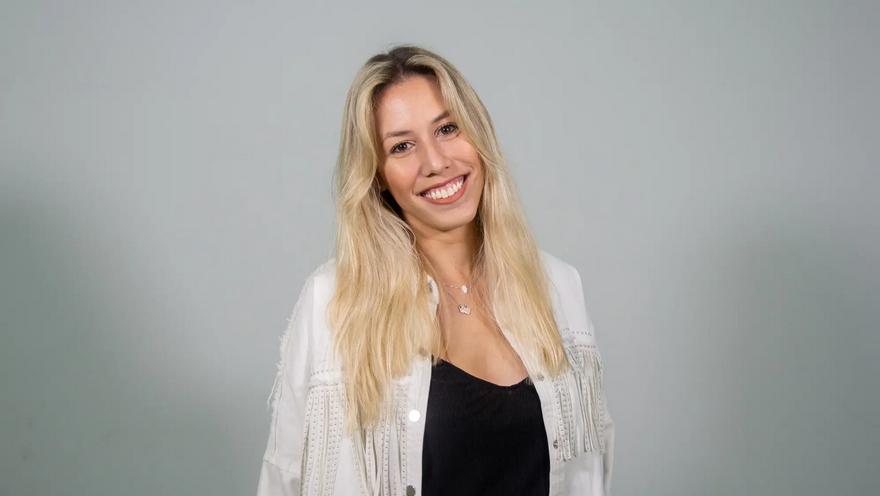 Melanie Wolman, Co fundadora de The Food Market