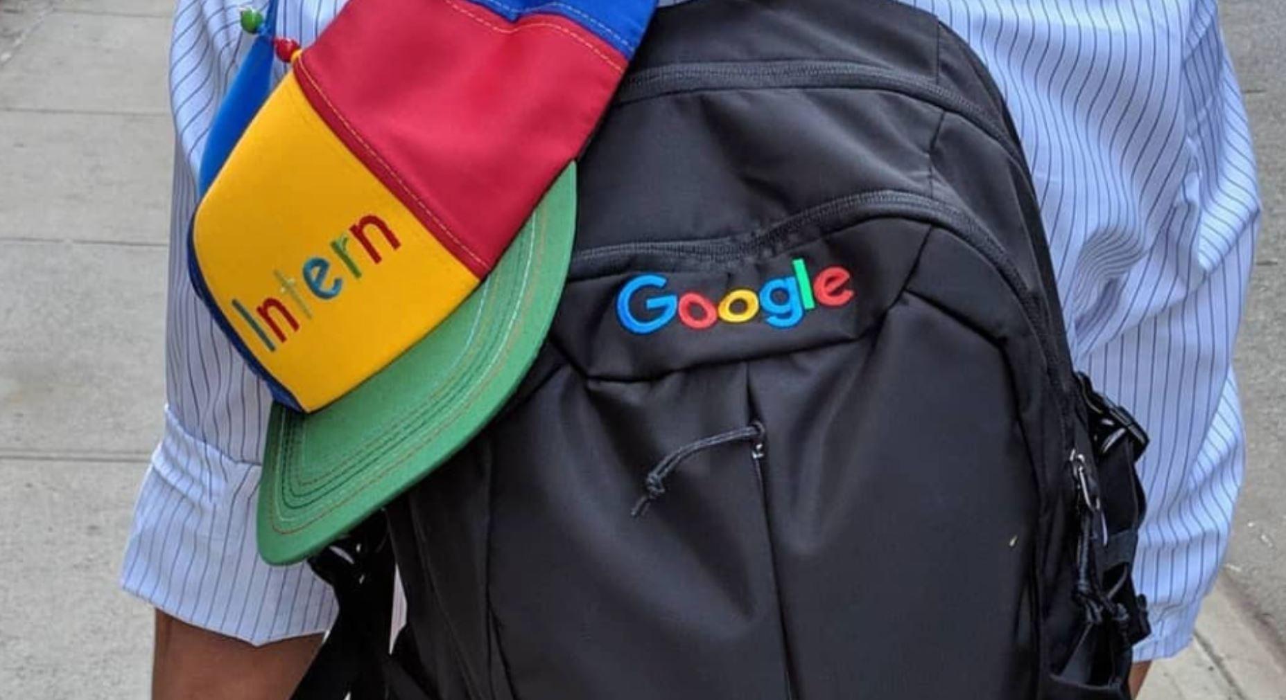 Con esta modalidad Google te acerca laosibilidad de buscar experiencia laboral sin moverte de tu casa,no importa dónde vivas