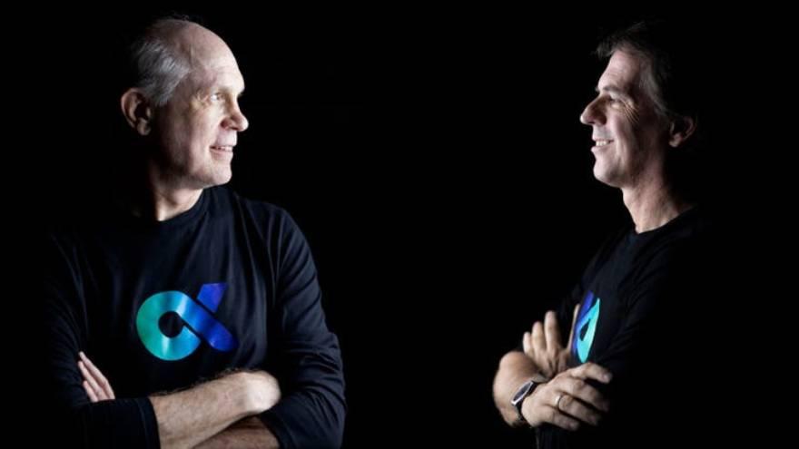 En particular, Steinhauser y Oxenford tienen la mira puesta en compañías de tecnología, que en Latinoamérica son cerca de 20.000