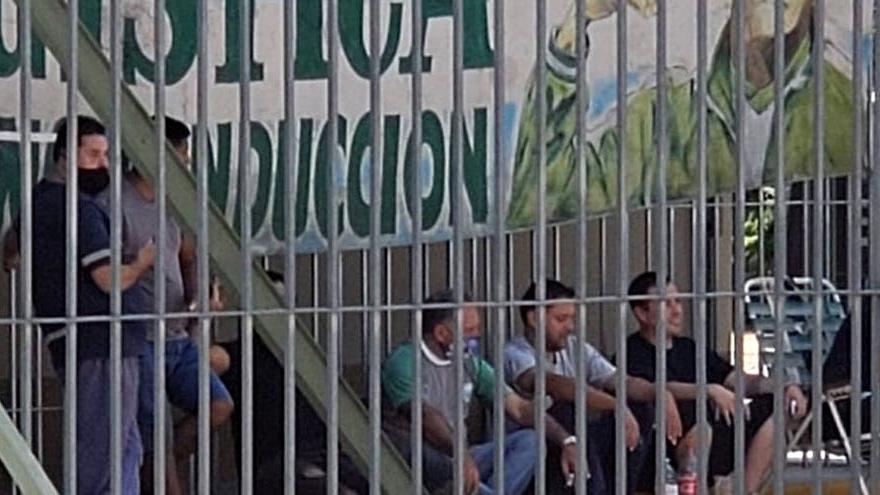 los ministerios de Trabajo de Nación y de la provincia de Buenos Aires intervinieron para intentar destrabar el conflicto