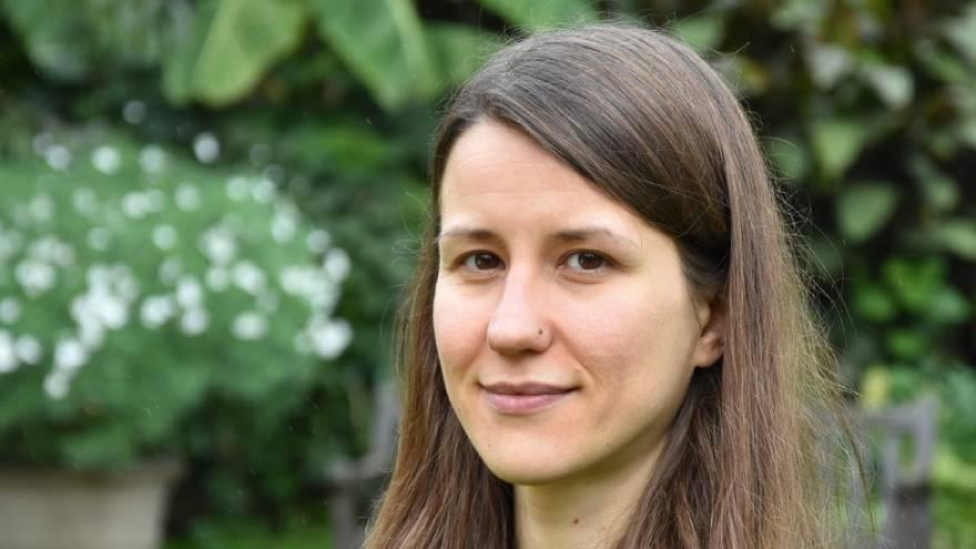 Sandra Wachter señala los límites de los algoritmos