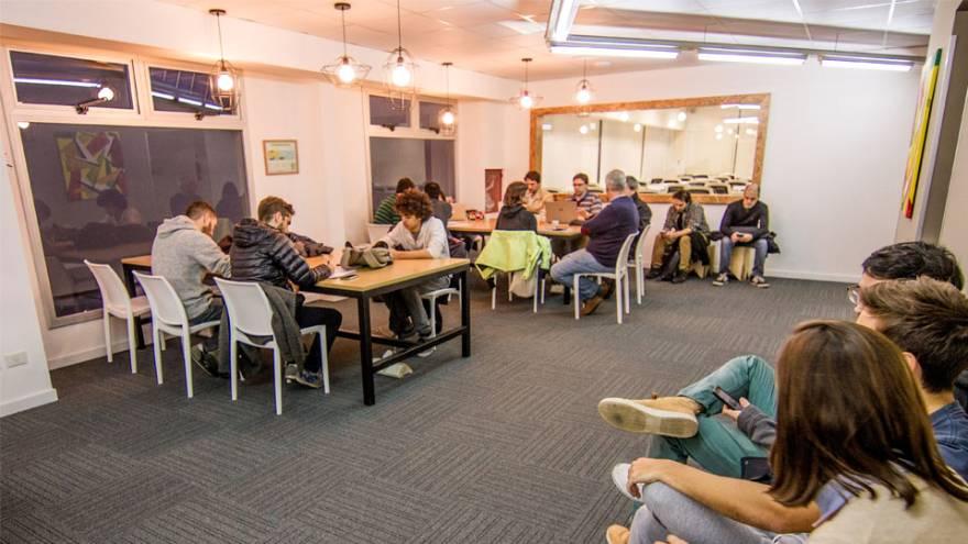 Aulas de Digital House