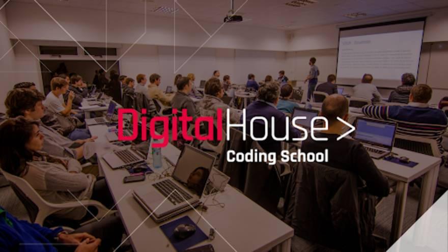 Digital House es otra de las startups argentinas que se perfila como posible unicornio