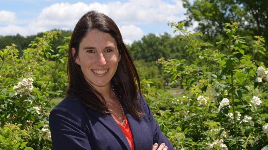 María Gabriela Roberto Baró, CEO & Co-Founder en Agrotoken