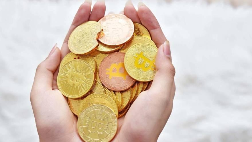 Bitcoin tiene un precio cercano a los u$s59.000, 1,55% más que ayer