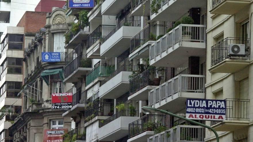 Una solución al problema de alquilar en las grandes ciudades