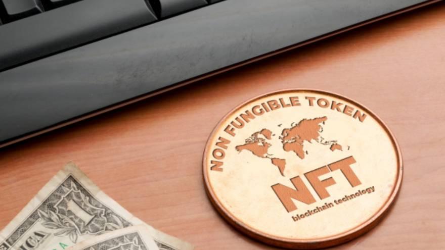 Los NFT se convirtieron en un éxito casi de la noche a la mañana