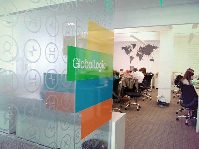 GlobalLogic es un grupo que ofrece servicios de desarrollo de productos digitales, basados en la ingeniería y el software