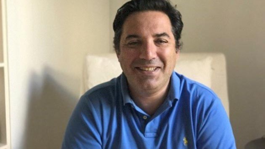 Mariano Amartino:
