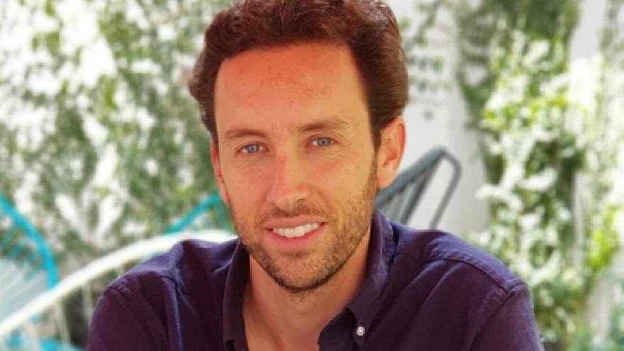Bernardo Cordero, cofundador de Flat.mx