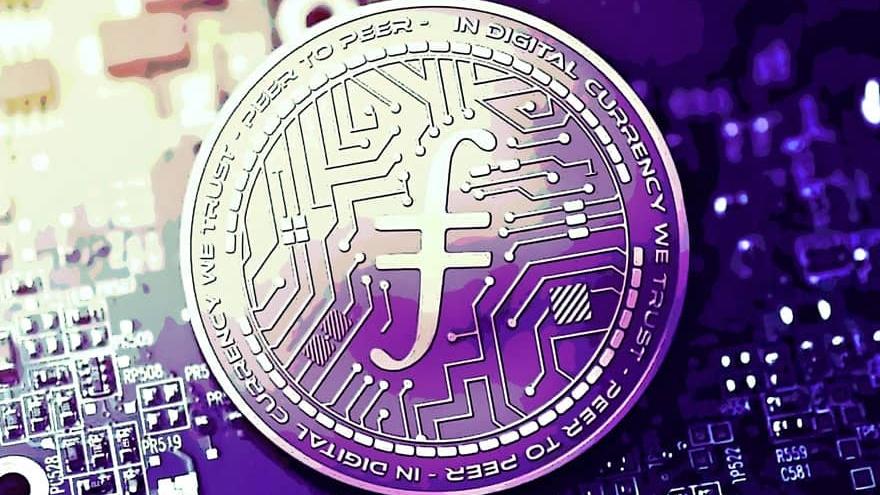 participar en la red de Filecoin conlleva recompensas para los mineros llamados 'Storage miners'