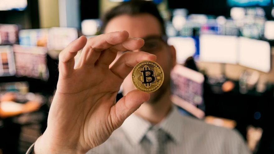 El cripto bono es un pago en especie: no debe superar el 20% del sueldo