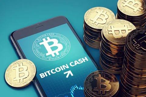 Bitcoin Cash es una criptomoneda de creciente adopción que utiliza una red blockchain compatible con Ethereum