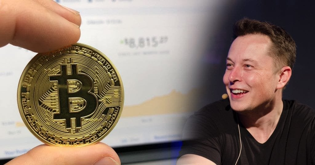 Elon Musk, CEO of Tesla, advanced the possibility that his company will accept Bitcoin as a means of payment again