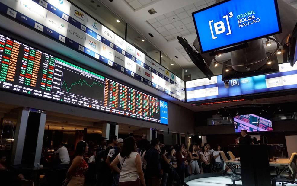 B3, la principal bolsa de valores de Brasil, aguarda la llegada de su primer ETF respaldado 100% en Bitcoin
